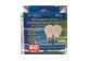 Vignette du produit CM - Ampoules blanc doux longue durée 60W, 2 unités