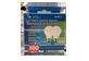 Vignette du produit CM - Ampoules blanc doux longue durée 100W, 2 unités