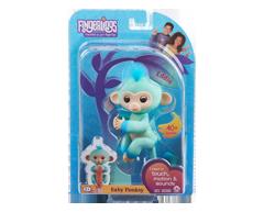 Image du produit Fingerlings - Bébé singe, 1 unité