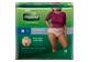 Vignette du produit Depend - Fit-Flex sous-vêtement d'incontinence pour femmes, 18 unités, moyen, havane