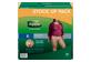 Vignette du produit Depend - Fit-Flex sous-vêtement d'incontinence pour femmes, 38 unités, très grand, havane