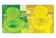 Vignette 2 du produit PJC Bébé - Jouet de dentition, canard, 1 unité
