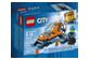 Vignette du produit Lego - Lego City glisseur de l'Arctique, 1 unité