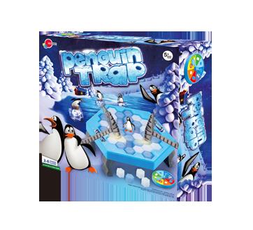 Penguin Trap jeu, 1 unité