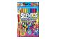 Vignette du produit Scentos - Stylos feutres parfumés à trait fin, 10 unités