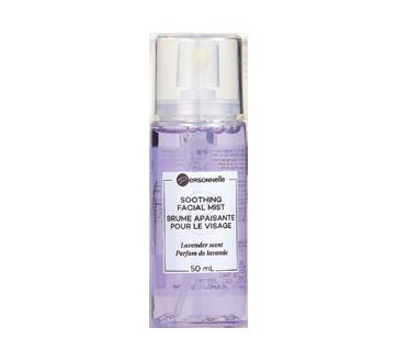 Brume apaisante pour le visage, 50 ml, Lavande