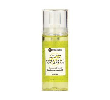 Brume apaisante pour le visage, 50 ml, camomille
