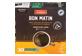 Vignette du produit Irresistibles - Bon matin dosettes de café K-Cup, 285 g