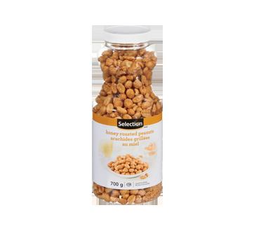 Arachides grillées au miel, 700 g