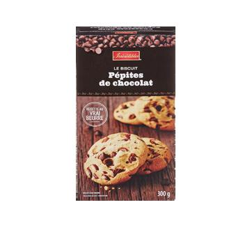 Biscuits aux pépites de chocolat , 300 g