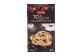 Vignette du produit Irresistibles - Biscuits aux morceaux de chocolat noir , 300 g