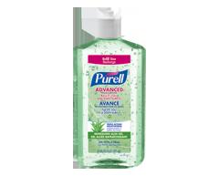 Image du produit Purell - Gel antiseptique pour les mains recharge, 591 ml