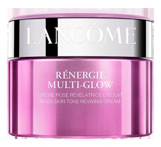 Rénergie Multi-Glow crème rose révélatrice d'éclat, 50 ml