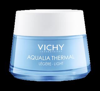 Aqualia Thermal crème réhydratante légère, 50 ml