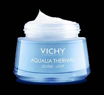 Image 2 du produit Vichy - Aqualia Thermal crème réhydratante légère, 50 ml