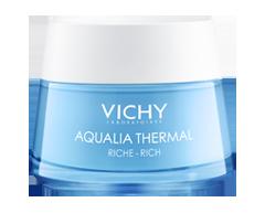 Image du produit Vichy - Aqualia Thermal crème réhydratante riche, 50 ml