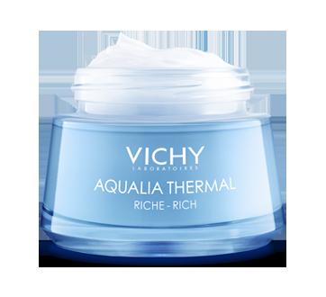Image 2 du produit Vichy - Aqualia Thermal crème réhydratante riche, 50 ml
