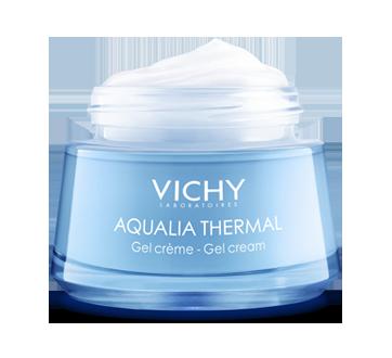 Image 2 du produit Vichy - Aqualia Thermal gel-crème réhydratant, 50 ml