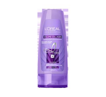 Hair Expertise Volume Collagen revitalisant, 385 ml