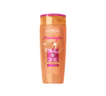 Hair Expertise Dream Lengths shampooing, 385 ml