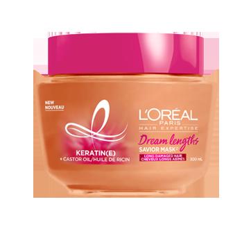 Hair Expertise Dream Lengths masque, 300 ml