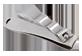 Vignette du produit Personnelle Cosmétiques - Coupe-ongles d'orteils