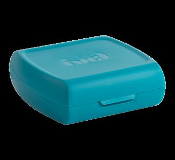 Image 2 du produit Trudeau - Boîte à sandwich, 1 unité, bleu