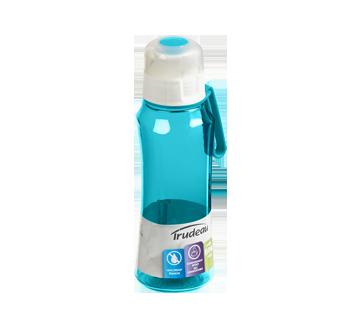 Bouteille Flo, 500 ml, bleu