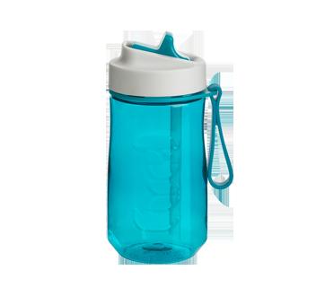 Image 2 du produit Trudeau - Bouteille d'eau, 450 ml, bleu
