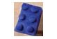 Vignette du produit Groupe Ricochet - Peluche brique, 1 unité, bleu