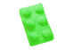 Vignette du produit Groupe Ricochet - Peluche brique, 1 unité, vert