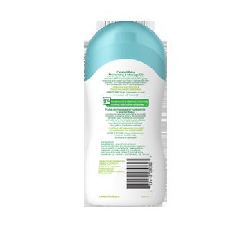 Image 2 du produit Cetaphil Baby - Huile de massage et hydratante, 200 ml