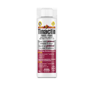 Image du produit Tinactin - Poudre antifongique, 108 g