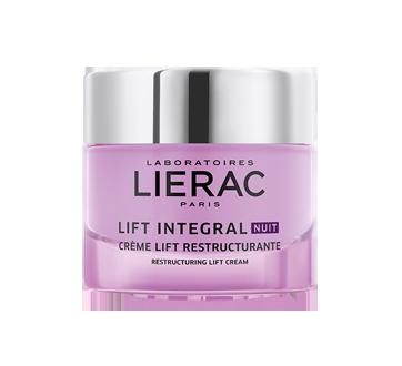Lift Integral crème lift restructurante nuit, 50 ml