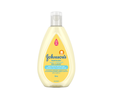 Tête-O-Pieds nettoyant pour bébés, 50 ml