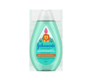 Finis les Nœuds shampoing et revitalisant 2-en-1, 400 ml