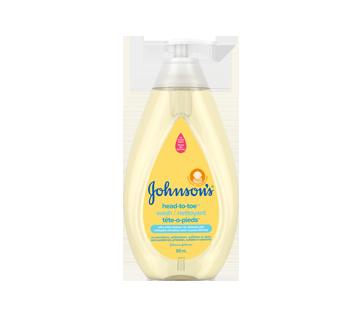 Tête-O-Pieds nettoyant pour bébés, 800 ml