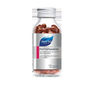 Phytophanère complément alimentaire, 120 unités