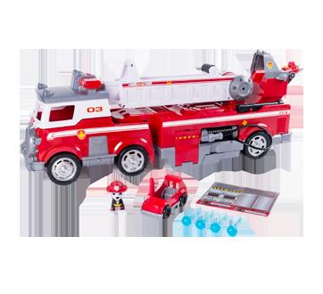 Image 2 du produit Pat' Patrouille - Camion de pompier ultime, 1 unité