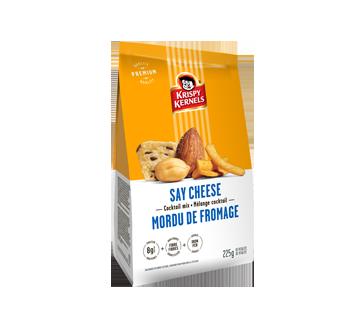 Mélange mordu de fromage, 225 g
