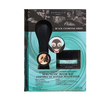Ensemble de masque magnetique, 50 g