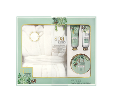 Collection Spa de luxe, 4 unités