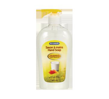 Savon à mains, 443 ml , lait et miel