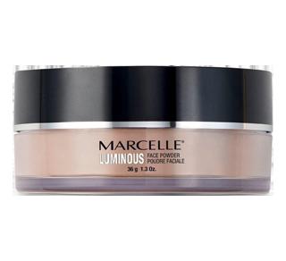 Luminous poudre libre pour le visage, 36 g, translucide radieux