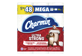 Vignette du produit Charmin - Ultra Strong papier hygiénique, 12 unités, rouleaux méga