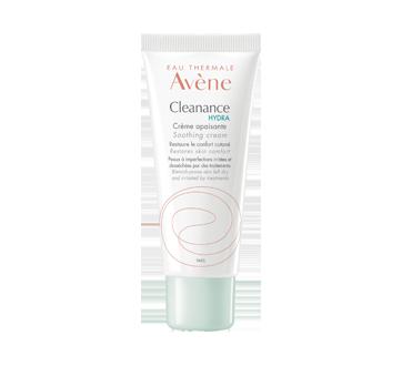 Cleanance Hydra crème apaisante, 40 ml