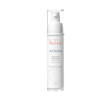 A-Oxitive aqua-crème antioxydante, 30 ml