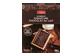 Vignette du produit Irresistibles - Biscuits tout beurre recouverts de chocolat au lait, 240 g
