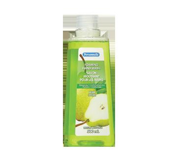 Savon moussant pour les mains recharge, 500 ml , poire