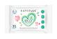Vignette du produit Attitude - Lingettes biodégradables pour bébé, 72 unités